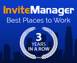 TicketManager Named One of LA's Best Places to Work for 3rd Year in a Row
